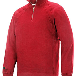 ½ Zip Sweatshirt met MultiPockets™