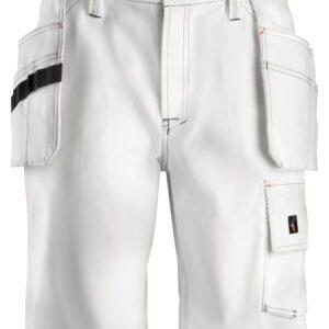 Schilders Shorts met holsterzakken
