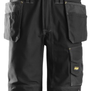 Bodybroek met holsterpockets