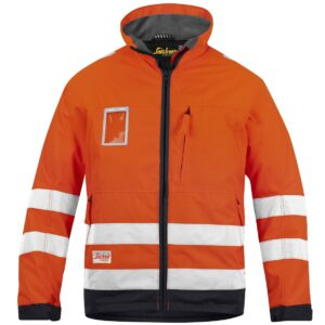 High-Vis Winter jacket