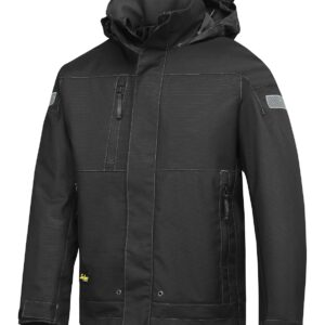 Waterproof Winter Jacket