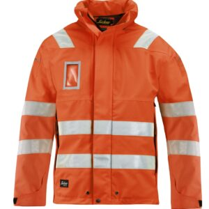GORE -TEX® Shell Jack High Visibility